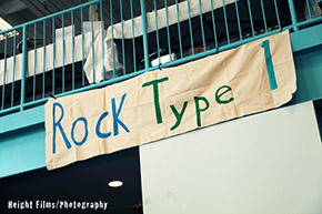 about rock type 1
